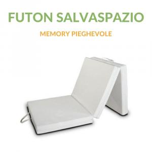 Materassino Futon Memory 10 cm | Futon Memory