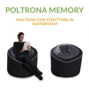 Poltrona Memory