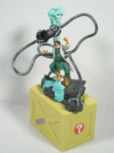 Marvel Figure Factory: Doc Ock (Lab Coat)