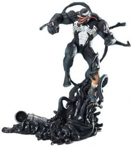 Marvel Figure Factory: Venom