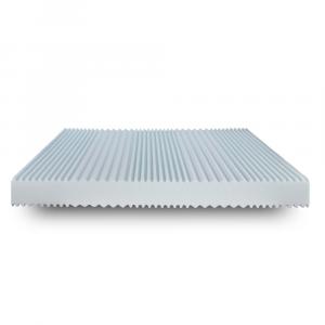 Materasso Memory Ortopedico a 7 zone 6cm H18 | Mare Easy Plus 6 | Prezzi a partire da
