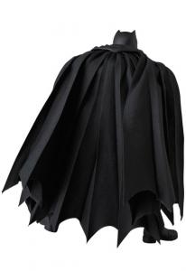 The Dark Knight Returns MAF EX Action Figure: Batman (Black ver.)