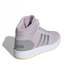 Adidas Hoops Mid 2.0 Junior