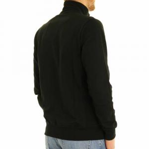 Felpa Starter Authentic Black da Uomo