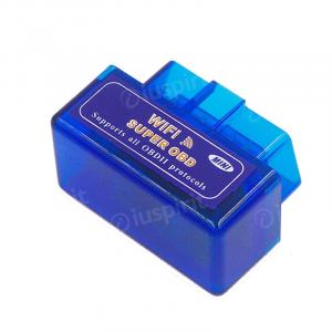 Strumento di Diagnostica Auto Wi-Fi OBD2 ELM 327 scanner OBD 2 V1.5 Wi-Fi  Android iOS