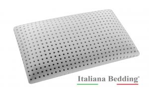 ABE - Letto contenitore con materasso Onda memory e guanciali