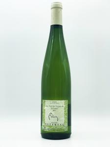 Sylvaner Les Vieilles Vignes , Domaine Ostertag - Alsazia, Francia
