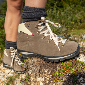 333 FRIDA GTX® WNS   -   Women's Hiking Boots   -   Brown