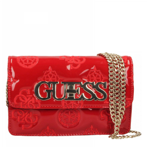 GUESS CHIC MINI CROSSBODY FLAP