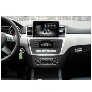 ANDROID navigatore per Mercedes Classe ML W166/GL X166 GPS WI-FI Bluetooth MirrorLink 2GB RAM 32GB ROM