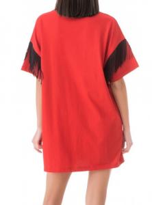Maxi T-Shirt Gaëlle Paris SS20