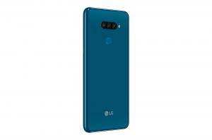 LG K50 K50S 16,5 cm (6.5
