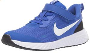 Nike Revolution 5 Scarpe da Campo e da Pista Unisex – Bambini
