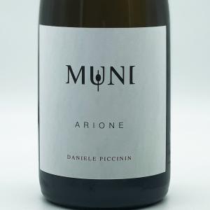 Lessini Durello, Airone – Daniele Piccinin, Veneto
