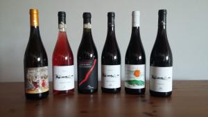 CASSA MISTA CON 6 bottiglie