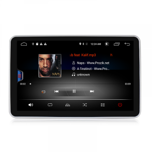 ANDROID navigatore per Mercedes Classe SLK R172 2010-2015 GPS WI-FI Bluetooth MirrorLink 2GB RAM 32GB ROM