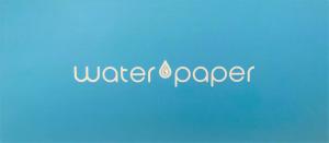 TOVAGLIOLO WATERPAPER COOKING BLU 40X40