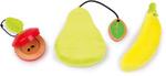 Set Musicale «Frutta»
