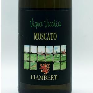 Oltrepò Pavese Moscato Frizzante DOC -  Fiamberti, Lombardia