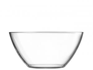 Coppetta in vetro multiuso cm.6h diam.12