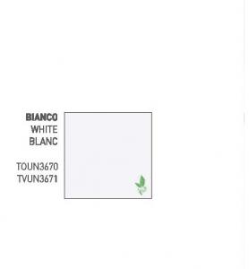 TOVAGLIOLO BIO LEAF BIANCO 40X40