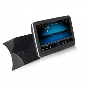 ANDROID monitor 10.25 navigatore per Mercedes Classe C W204 2011-2013 NTG 4.5 GPS WI-FI Bluetooth MirrorLink 4GB RAM 64GB ROM Octa-Core 4G LTE