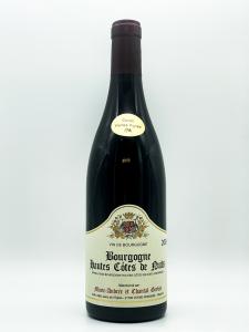 Hautes Cotes de Nuits Vieilles Vignes, Domaine Francois Gerbet - Borgogna, Francia