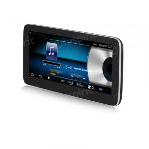 ANDROID monitor 10.25 navigatore per Mercedes Classe GLK X204 GLK220 GLK280 GLK300 GLK350 2008-2012 NTG 4.0 GPS WI-FI Bluetooth MirrorLink 4GB RAM 64GB ROM Octa-Core 4G LTE