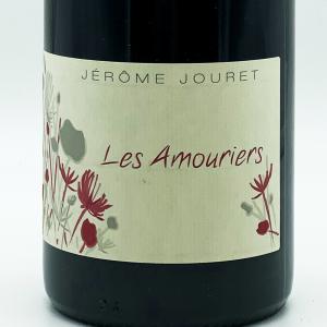 Les Amouriers, Jèrome Jouret - Ardechè, Cotes du Rhone, Francia