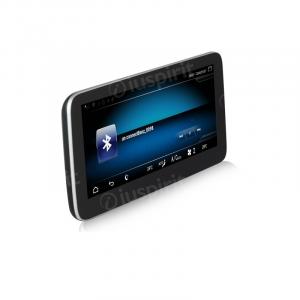 ANDROID monitor 10.25 navigatore per Mercedes Classe GLK X204 GLK280 GLK300 GLK350 2013-2015 NTG 4.5 GPS WI-FI Bluetooth MirrorLink 4GB RAM 64GB ROM Octa-Core 4G LTE