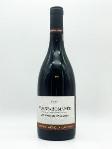 Vosne Romanée, Hautes Maizieres - Domaine Arnoux-Lachaux, Borgogna Francia
