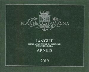 LANGHE DOC ARNEIS 2019