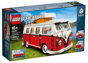 LEGO 10220 COLLEZIONE 10220 LEGO S.P.A.