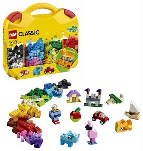 LEGO 10713 Valigetta creativa 10713 LEGO S.P.A.