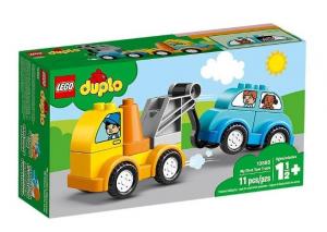 LEGO 10883 DUPLO La mia prima autogrù 10883 LEGO S.P.A.