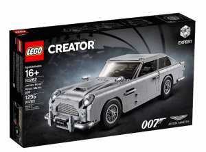 LEGO 10262 Creator James Bond? Aston Martin DB5 10262 LEGO S.P.A.