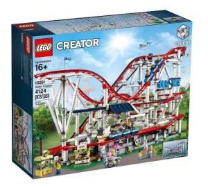 LEGO 10261 Creator Montagne Russe 10261 LEGO S.P.A.