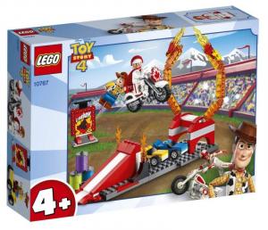 LEGO 10767 LE ACROBAZIE DI DUKE CABOOM 10767 LEGO S.P.A.