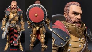 Mythic Legions - Arethyr: MAGNUS