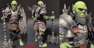 Mythic Legions - Arethyr: VORTHOGG