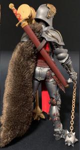 Mythic Legions - Arethyr: HADRIANA