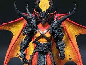 Mythic Legions - Arethyr: ARETHYR by Four Horsemen Studios