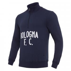Bologna Fc FELPA 1/4 ZIP 1964