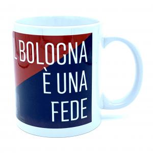 Bologna Fc MUG BOLOGNA È UNA FEDE