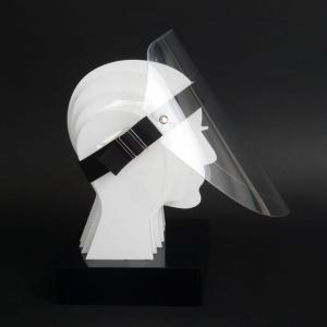 Mask Glass Protector