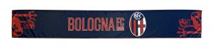 Bologna Fc SCIARPA IN RASO BOLOGNESI SIAMO NOI