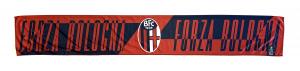 Bologna Fc SCIARPA IN RASO BOLOGNA FC 1909
