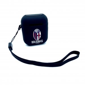 Bologna Fc COVER AIRPODS CASE NERA