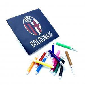 Bologna Fc MINIALBUM E COLORI
