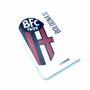 Bologna Fc POWER BANK SLIM LOGO UFFICIALE